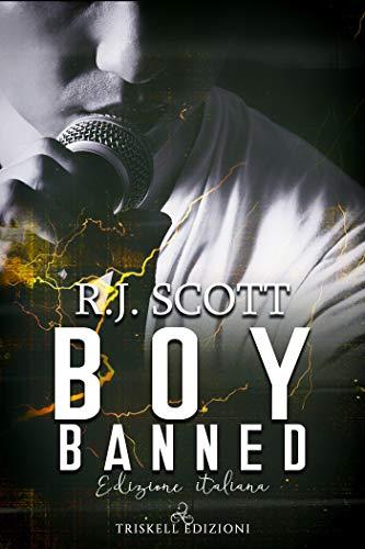 Boy banned di [Scott, R.J.]