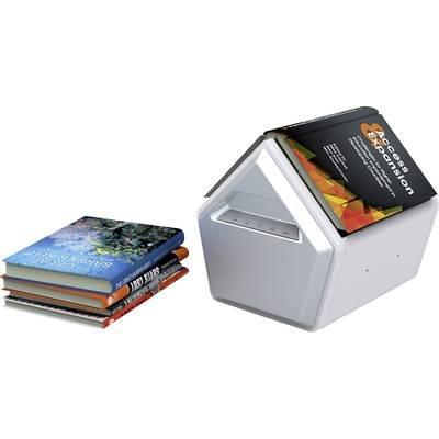 Renkforce RF-BS-1000 Buchscanner A4 2592 x 1944 Pixel 40 Seiten/min USB 2.0