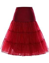 50 s Petticoat Underskirt Retro Vintage Swing 1950 s Rockabilly White 06890848e