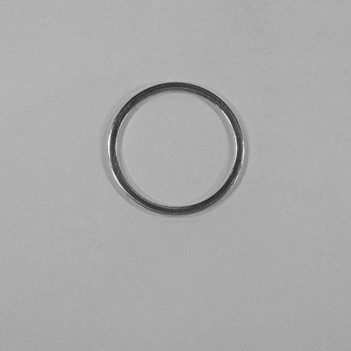 Ersatzring 25,4/22,2 mm Reduzierring für Kreissägeblatt Trennscheibe Ring