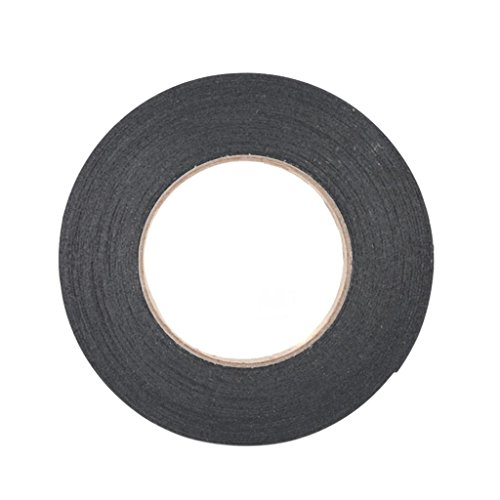 wasserdicht-auto-trimmen-doppelseitig-stark-selbstklebende-schaumstoffband-schwarz-25mm