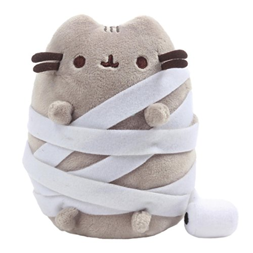 GUND Pusheen Mummy Small - 12cm 4""