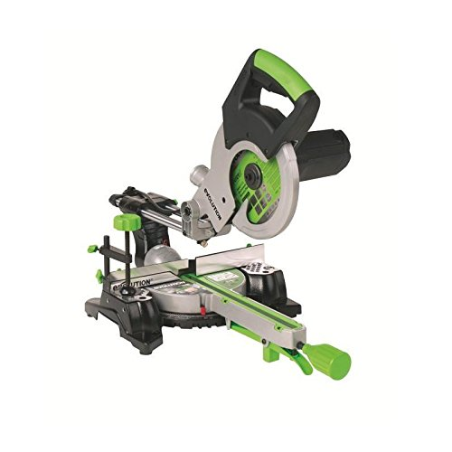 Evolution FURY3S SCIE A ONGLET RADIALE 210MM PROF...