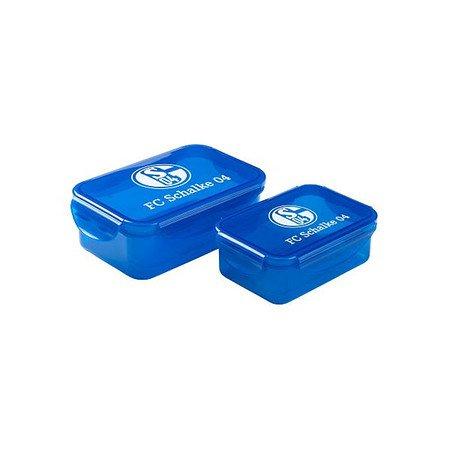FC Schalke 04 Brotdose S04 Bundesliga
