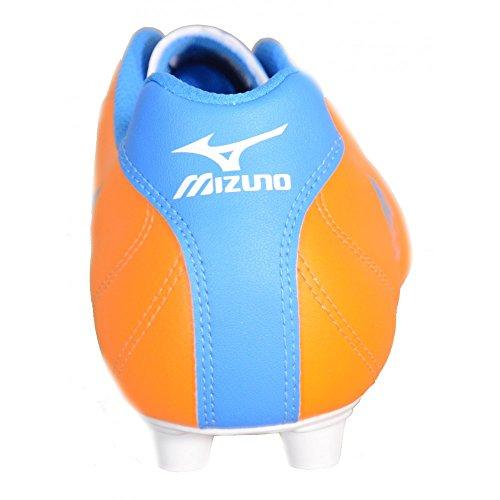 Scarpe da calcio MIZUNO FORTUNA 4 MD ARANCIO P1GA158154 ARANCIO