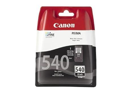 Canon - PG-540 - Cartouche d'Encre d'Origine -