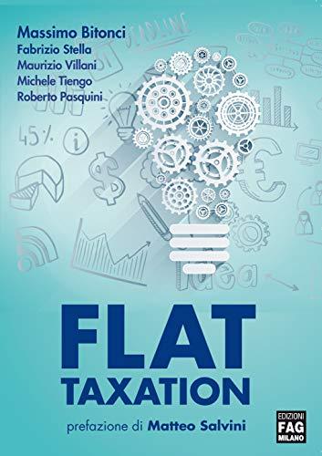 Flat taxation (Italian Edition) eBook: Massimo Bitonci: Amazon.es ...