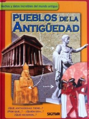 Pueblos De La Antiguedad/ Ancient Civilizations (Como, Donde, Cuando?/how, Where, When?) por Diane Stephens