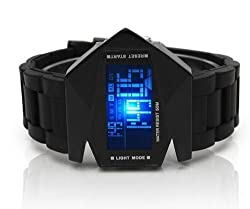 Jainx Digital Display LED Sports Watch for Kids,Boys And Men- JM1023