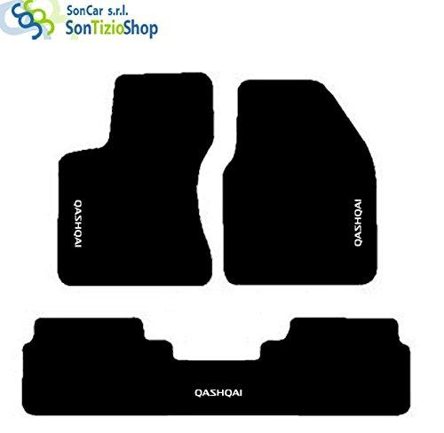 tapis-noirs-pour-voiture-kit-complet-de-tapis-en-moquette-et-de-lartisanat-sur-mesure-nissan-qashqai