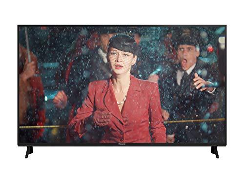 Abbildung Panasonic TX-49FXW584 4K Ultra HD TV 49 Zoll (LED Fernseher, Quattro Tuner, HDR, Alexa Sprachsteuerung)