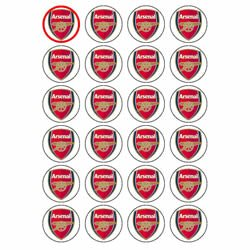 arsenal-crest-style-24-edible-wafer-paper-fairy-cup-cake-toppers-on-an-a4-sheet-birthday-cake-and-pa
