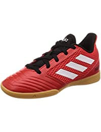 Adidas Predator Tango 18.4 J, Zapatillas de Fútbol Sala Unisex Adulto