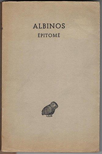Albinos. pitom. Par Pierre Louis.