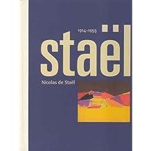 Stael, 1914-1955 (cat.exposicion)