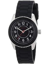 Esprit Unisex-Armbanduhr mini marin 68 Analog Quarz Resin ES106424005