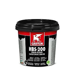 Gummi-Hbs 200-Topf, 1 l