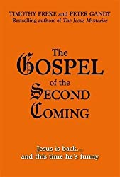 The Gospel Of The Second Coming by Peter Gandy (2007-10-25)