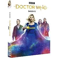 Doctor Who-Saison 12