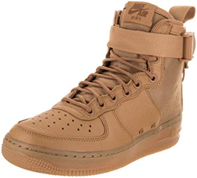 nike nike nike femmes & eacute; w sf af1 mi aptitude des chaussures b079mh3r3j parent 95e09d