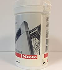 Miele Dishwasher Cleaner and Spot Remover