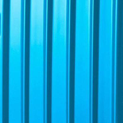 HAUPTSTADTKOFFER X-Berg Maleta rígida, 65 x 46 x 28 cm, Color