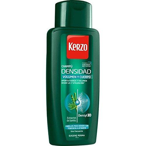 Kerzo Frecuencia Densidad Tonico Volume - 400 ml