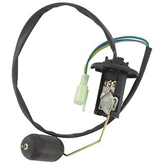 Xfight-Parts Geber Benzinstand 2Takt 50ccm YY50QT-28 Zhongneng / ZNEN ZN50QT-11C