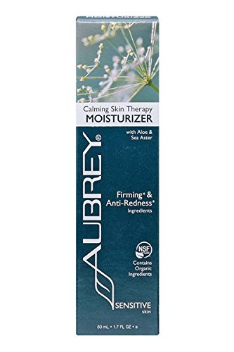 Aubrey Organics Calming Skin Therapy Gesichtsfeuchtigkeitscreme - Aubrey Feuchtigkeitscreme Gesicht