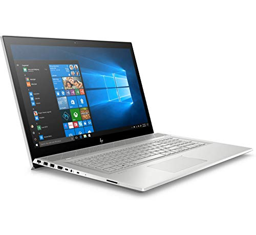 HP ENVY 17 i7 17.3 inch IPS Silver