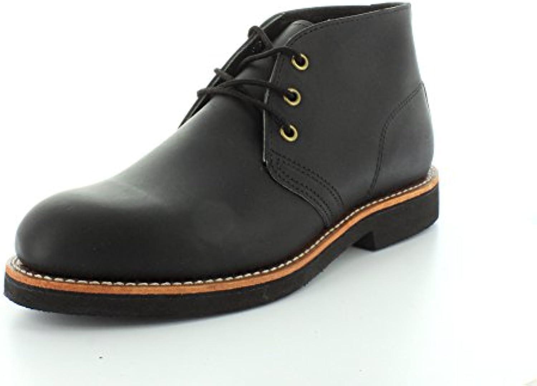 Red Wing 9215 Chukka briar  Zapatos de moda en línea Obtenga el mejor descuento de venta caliente-Descuento más grande