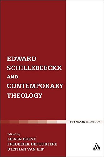 Edward Schillebeeckx and Contemporary Theology