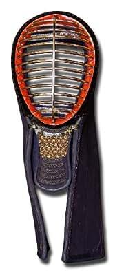 Kendo Bogu Men (casque) 2mm luxe couture, taille M / L - OFFRE SPECIALE