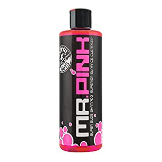 Chemical Guys Mr Pink Autoshampoo 473ml