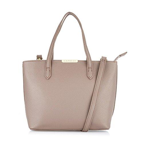 Caprese Women\'s Tote Bag (Ash Pink)