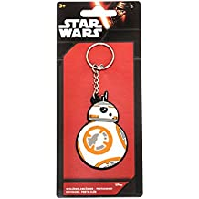 Star Wars Episode VII Llavero BB-8 Keyrings