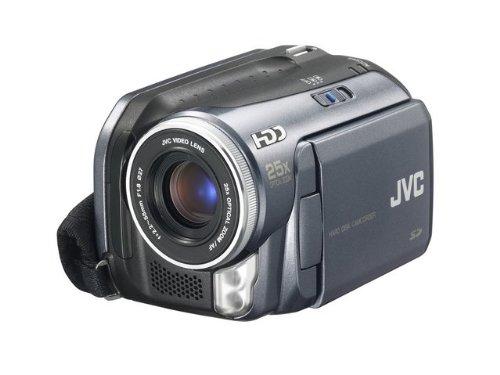 JVC GZ-MG 20 Camcorder