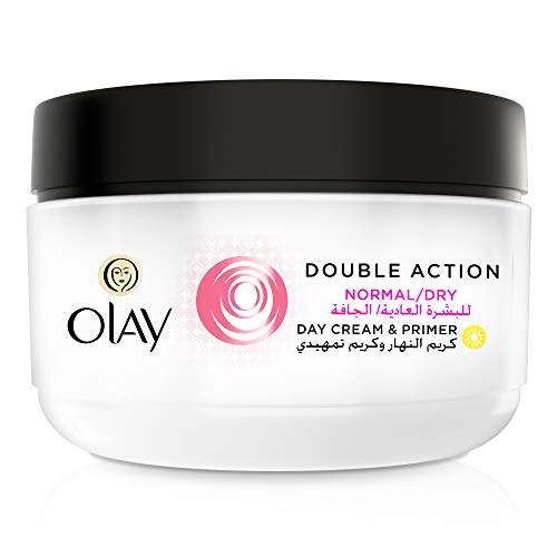 Olay Double Action Day Cream 50ml- for normale/trockene Haut - Day Cream Olay