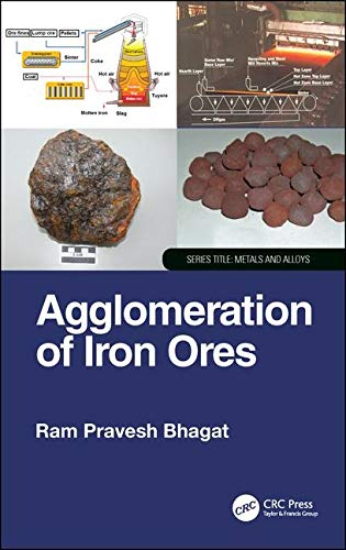 Composite-dressing (Agglomeration of Iron Ores)