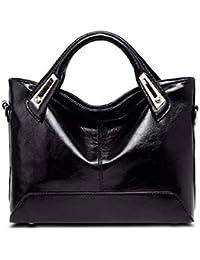 Donne in pelle olio Designer borse in pelle di alta qualità borse a tracolla  Ladies Fashion 723027e6da8