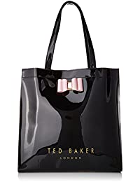 d704c6c7c Ted Baker Bethcon Bow Detail Large Icon Bag