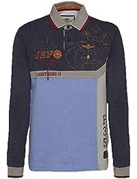 4543483c22 Aeronautica Militare - Polo / T-shirt, polo e camicie ... - Amazon.it