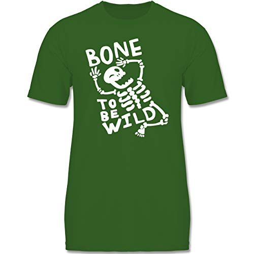 Anlässe Kinder - Bone to me Wild Halloween -