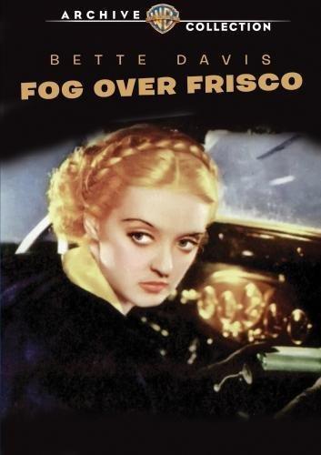 Fog Over Frisco [DVD] [1934] [Region 2] Bette Davis, Donald Woods, Margaret Lindsay and Lyle Talbot (DVD-R - 2010