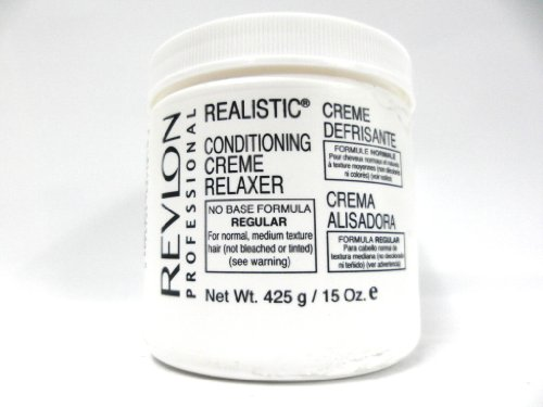 Revlon Professional Conditioning Creme Relaxer REGULAR 425g -