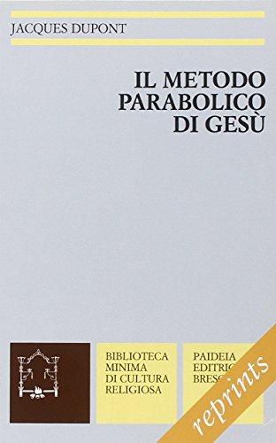 il-metodo-parabolico-di-gesu