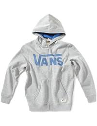 Vans Classic-Veste à capuche zippée pour enfant