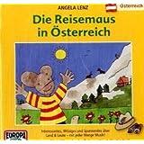 Die Reisemaus - CD / Österreich