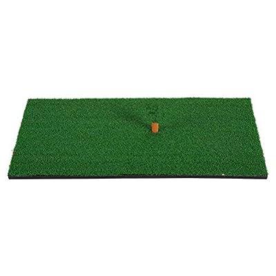 Alfombra práctica Golf WINOMO