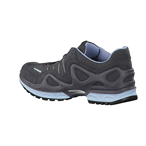 Lowa Gorgone GTX da donna colore Antracite-Blue grau